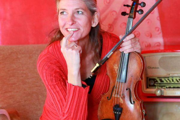 Musique in Aspik im Grandhotel Cosmopolis